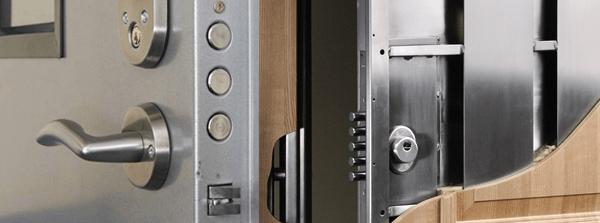 puertas de seguridad hori - Cambiar Cerraduras Arreglar Cerradura 24 Horas