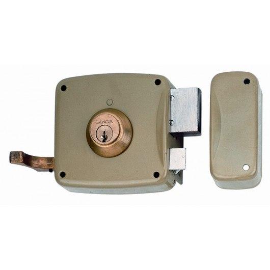 cerradura llaves - Instalación Cerraduras más Seguras