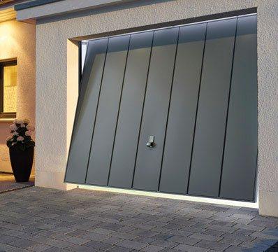 puertas basculantes rapido - Reparación Puertas de Garaje Basculantes Seccionales Batientes Enrollables Correderas Valencia